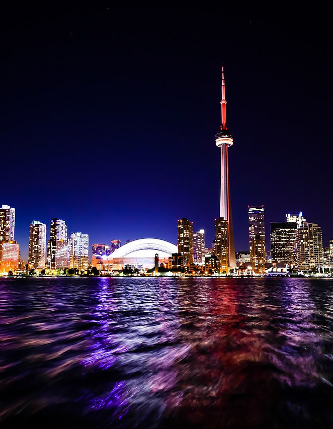 IT Services and IT Consulting in Toronto